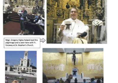 Fr. Faraway - June 11, 2017