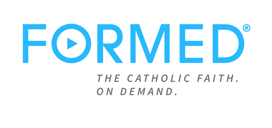 FORMED – Catholic Media On Demand